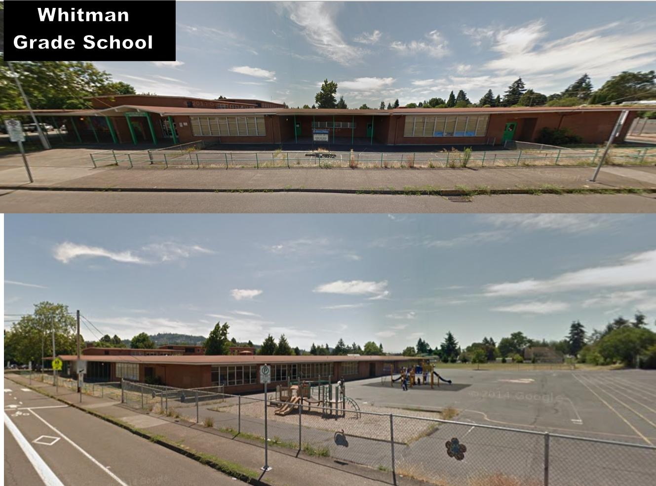 Whitman Grade School
