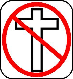 no-Christians